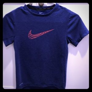 Nike Youth Boys T-shirt